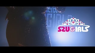SZUGIRLS - Zwariowana Miłość (oficjalny zwiastun) NOWOŚĆ 2018
