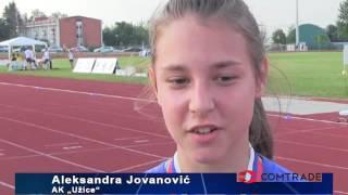 Prvenstvo Srbije za starije pionire 09 10 07 2016 Krusevac