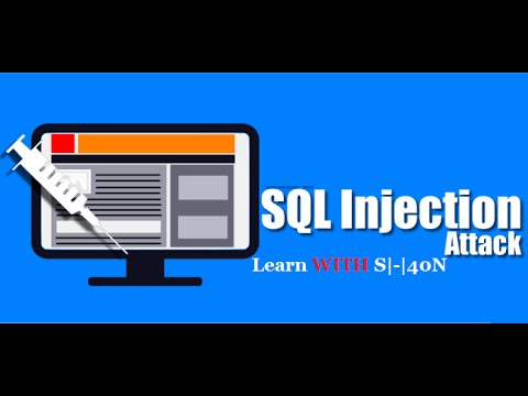 error based advanced sql injection full tutorial learn with shaon
