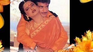 Kumar Sanu, Anuradha Paudwal - Ek Tere Hi Chehre Pe Pyar Aaya - Jhankar Geet Mala