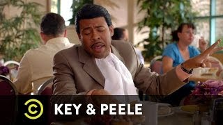 Key & Peele   Continental Breakfast