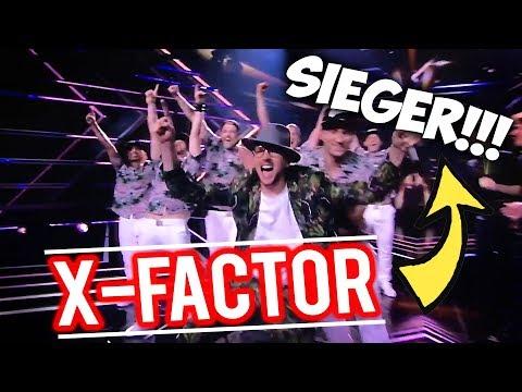 EES hat X-Factor GEWONNEN!!!