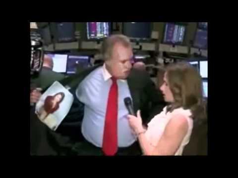 Wall Street Loves Erin Burnett & More OWS Hate