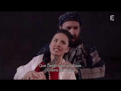 André Heyboer - Les pêcheurs de Perles - Duo Leila Zurga