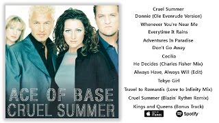 """Cruel Summer"" - © 1998 Mega Records, A division of Playground Musi..."