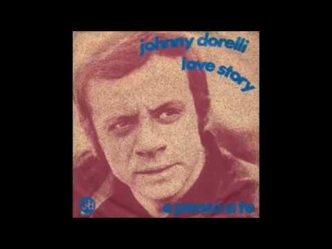 Johnny Dorelli - Love Story - 1971