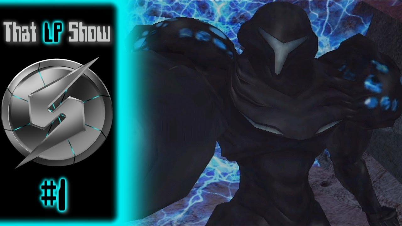 Metroid Prime 2 Echoes 1