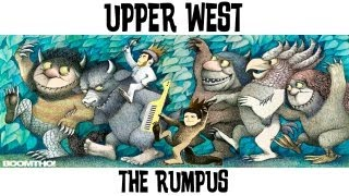 Upper West - The Rumpus