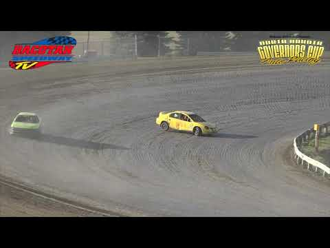 Dacotah Speedway | IMCA Sport Compacts | 7-27-19