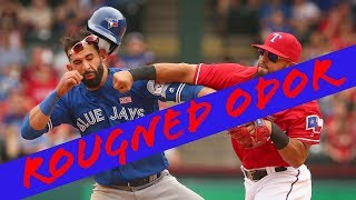 Rougned odor 2017 highlights [hd]