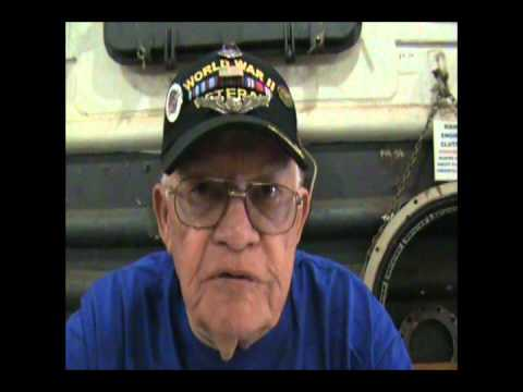 Interview with James A. Hill - WWII Experience - US Army Air Corps