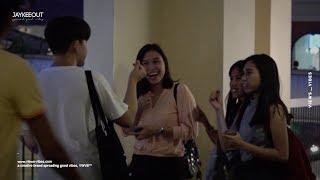 🇵🇭 Talking To Filipinos In Korean | Social Experiment