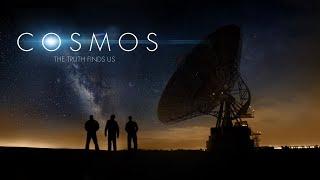 Cosmos Official Trailer (2019)