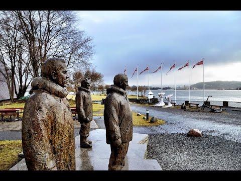 Oslo -اوسلو