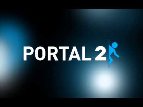 Portal 2 - Reconstructing Science (Main Theme)