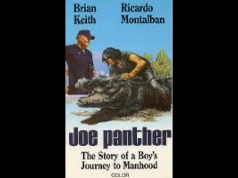 Download Joe Panther (1976) Ricardo Montalban, Brian Keith