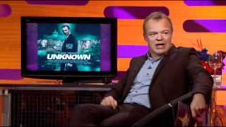 Steve Merchant on Graham Norton March 2011 - Part Three