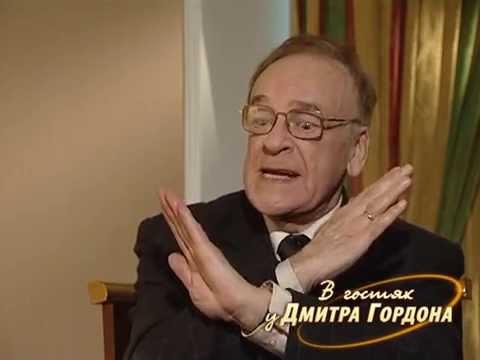 """Игорь Кириллов. """"В гостях у Дмитрия Гордона"""". 1/2 (2008)"""