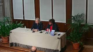 Enrico Vanzina presenta