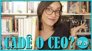 Gambar cover ROMANCES HOT SEM CEO • #SEATODODIA | Segredos Entre Amigas