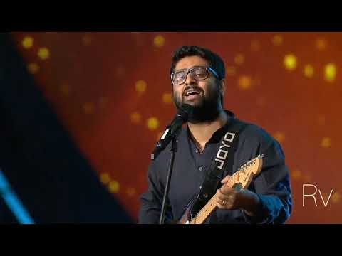 Ae Watan Live | Arijit Singh | Tribute To CRPF Soldiers | Pulwana Attack | HD