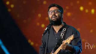 Ae Watan Live | Arijit Singh | Tribute To CRPF Soldiers | Pulwana Attack | HD