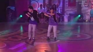 Ne-yo - mad (dance)