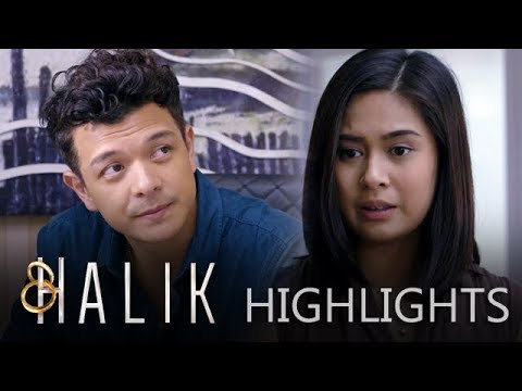 Halik: Lino confronts Jacky about Yohan | EP 109