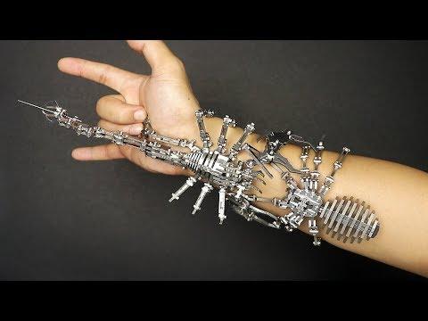 Amazing Metallic Toys You Can Buy Online