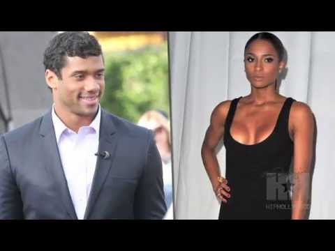 More Proof Ciara And Russell Wilson Are Dating - HipHollywood.com