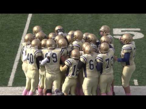 Dwight Englewood vs George School 10-29-2016