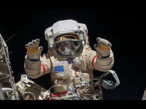 Государственная корпорация по космической деятельности