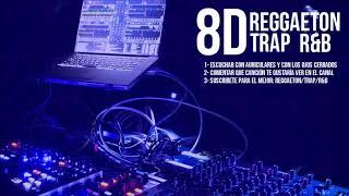 8D RLNDT | X 100PRE - Bad Bunny (8D: Reggaeton, Trap, R&B)