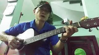 Nghẹn Ngào - Chế Linh (Guitar - Boston)