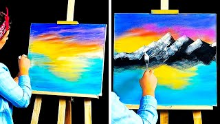 19 MUST KNOW PAINTING HACKS FOR BEGINNERS