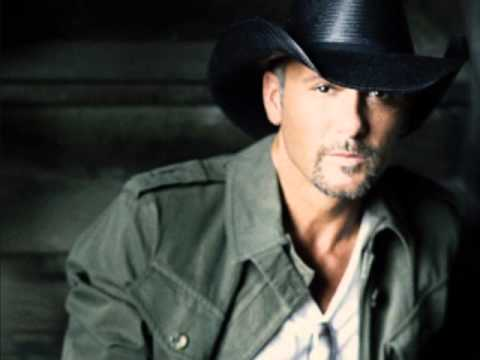 Tim Mcgraw (It Felt Good on my Lips)