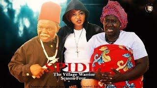 Spider The Village Warrior  Season 4  - 2015 Latest Nigerian Nollywood  Movie