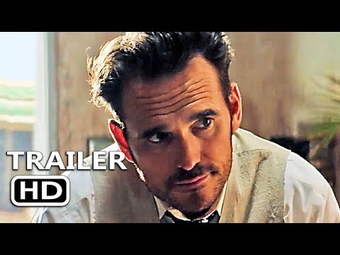RUNNING FOR GRACE Official Trailer (2018) Matt Dillon