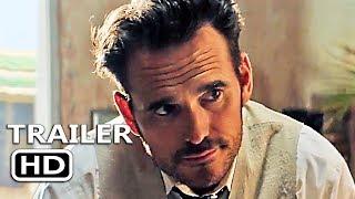 RUNNING FOR GRACE Official Trailer (2018) Matt Dillon
