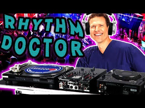 Rhythm Doctor - The Chill Series