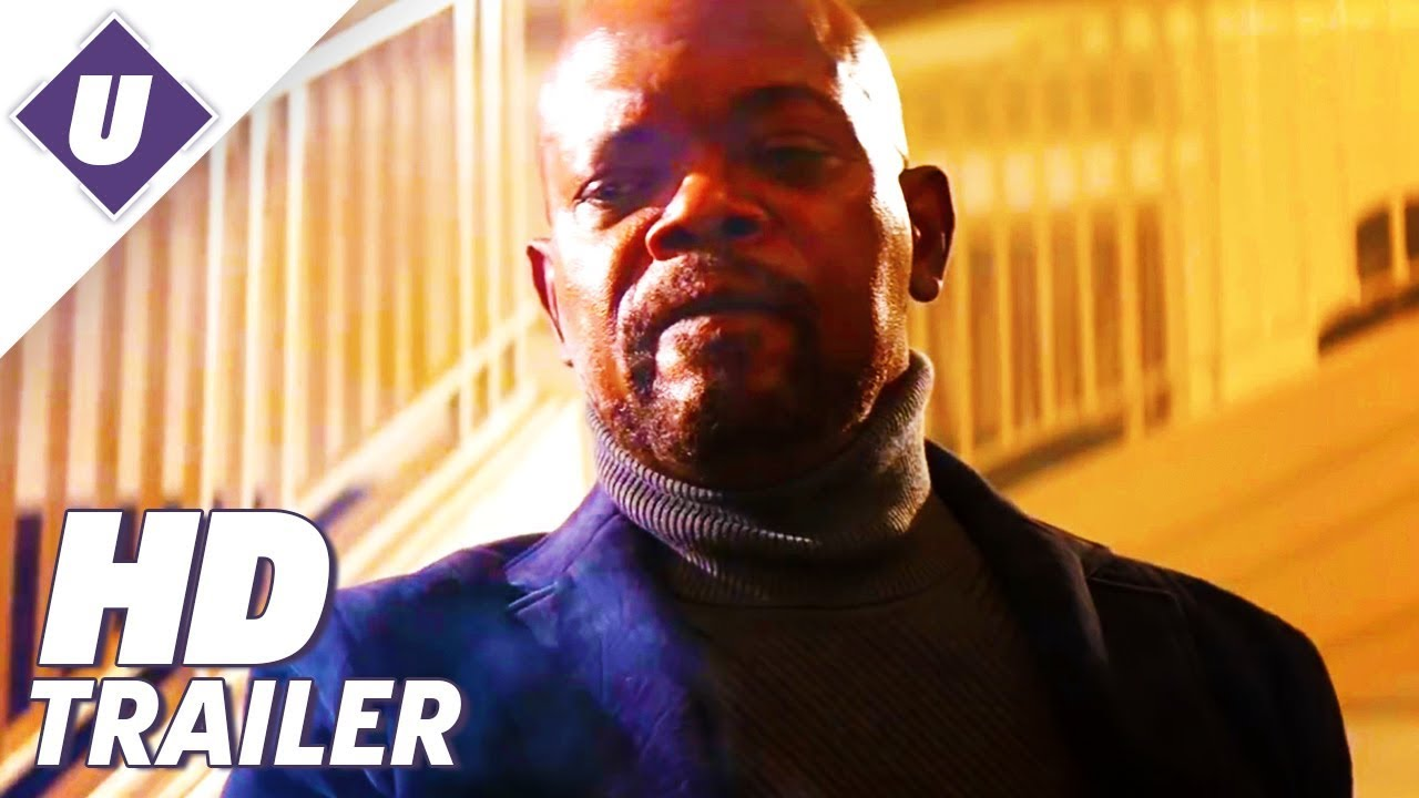 Download Shaft (2019) - Official Trailer | Samuel L. Jackson, Method Man, Richard Roundtree
