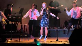 Connie Talbot   Count On Me, Concert in HK 25112014