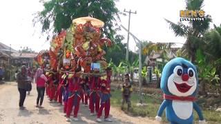 Download video dan music GANASE CINTA Voc: Uun Singa Dangdut 'PUTRA INDRA MUDA'  // 2019