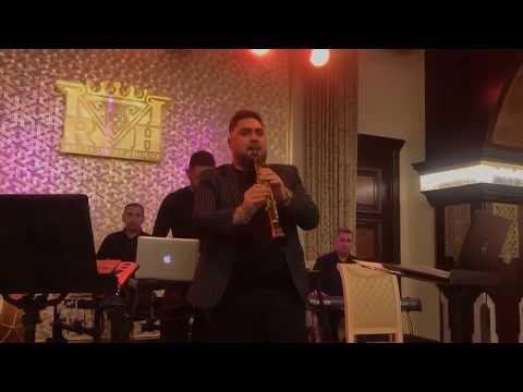 Artur Petrosyan Klarnet Live Instrumental In Multi Rest House 15.02.2020