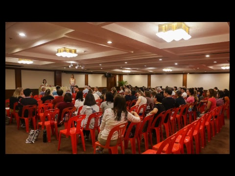 YWAM Together 2018 Thailand: Session 06