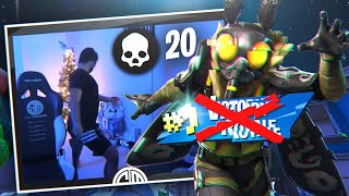 I Lost a 20 Kill Game to a BUG?!