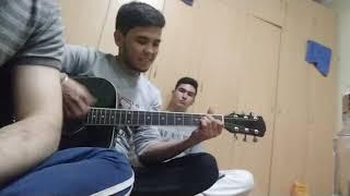 Turkmen gitara taze