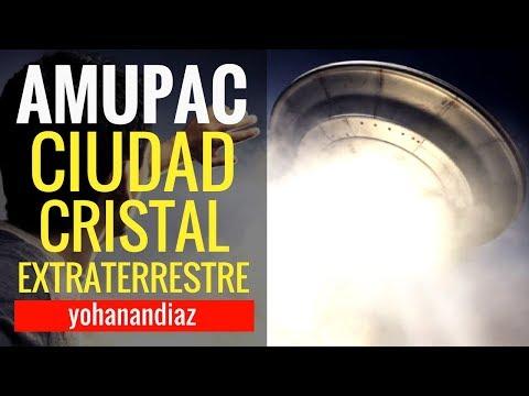 AMUPAC I CIUDAD CRISTAL de Extraterrestres del Golfo de México: JUAN CARLOS LÓPEZ