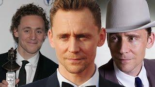 13 Cosas Que No Sabían de Tom Hiddleston