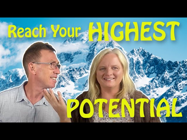 Are you achieving your highest potential?